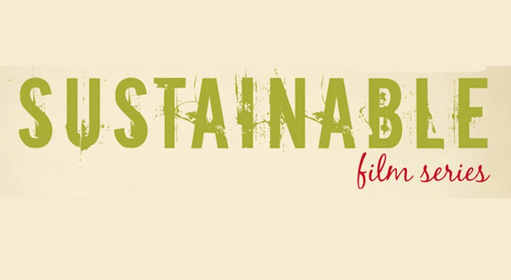 sustainable film series