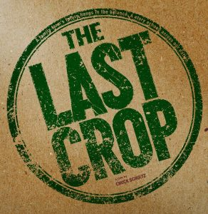 The Last Crop film logo - sustainable film series