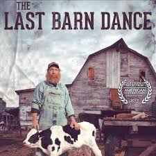 The Last Barn Dance file logo - sustainable film series