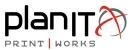 PlanIT PrintWorks Logo