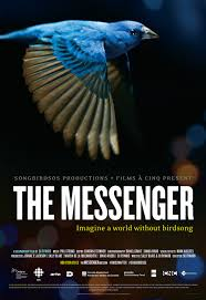 The Messenger documentary