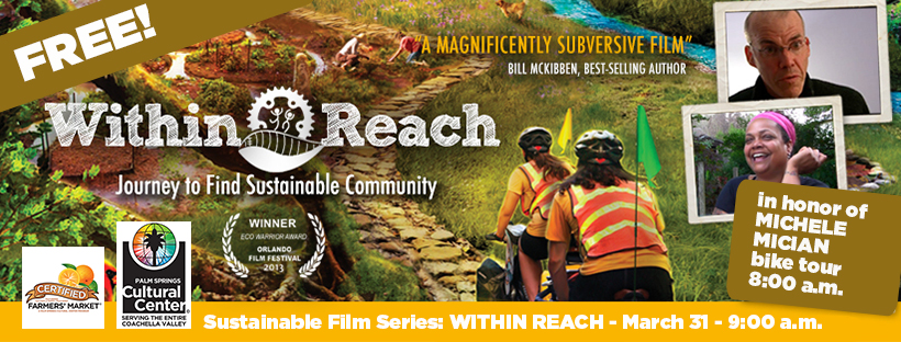 "Sustainability Is ""Within Reach"""